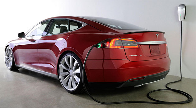 Tesla launch home battery pack in six months