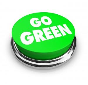 Go Green Green Button Initiative