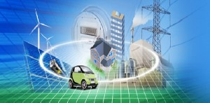 """German energy retailer, RWE, developed the """"Technology Stepping Stone"""" allowing interested companies to test and develop their products and technologies within the smart grid infrastructure"""