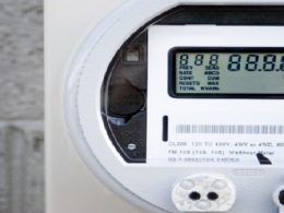 AMI smart meter manufacturers