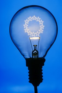 Smart grid Europe