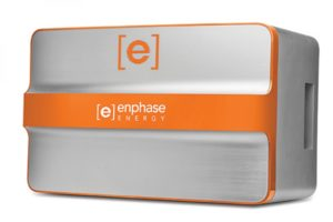 Enphase deal with Australian energy company