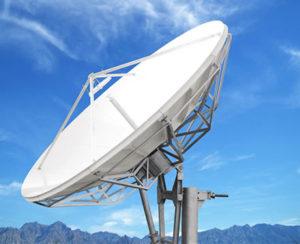 Saudi Arabia invests in satellite tech for AMR