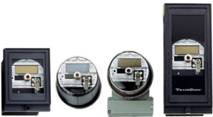 TransData protects smart meter patents
