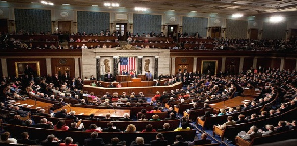House of Representatives energy committee