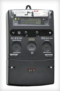 ZIV smart meter