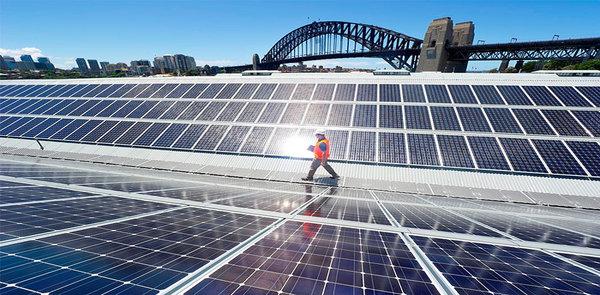 Australia smart grid deliver US$21m