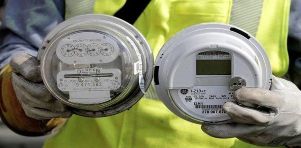 ComEd installs 1 million smart meters