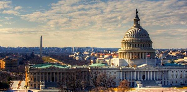 Power cut in Washington triggers calls for grid modernization