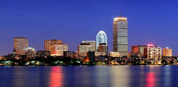 Boston no 1 energy efficient city ACEEE