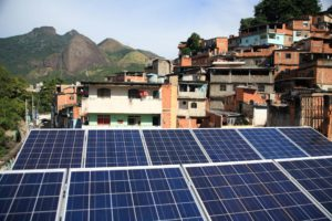 Brazil regulator promotes solar