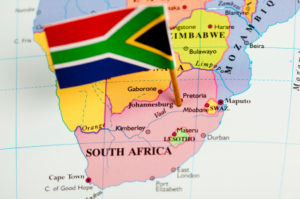Cyan expands into South Africa