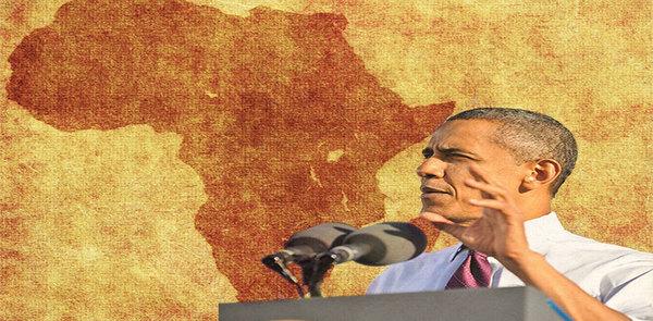 Obamas Power Africa African Utility Week
