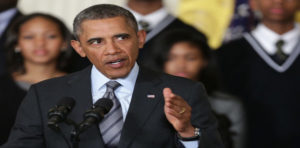 President Obama's Quadrennial Energy Review