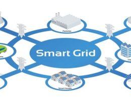 Smart grid technology predictions until 2018
