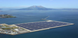 Solar in Japan reaching profitability
