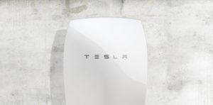 Tesla powerwall impact on energy storage sector