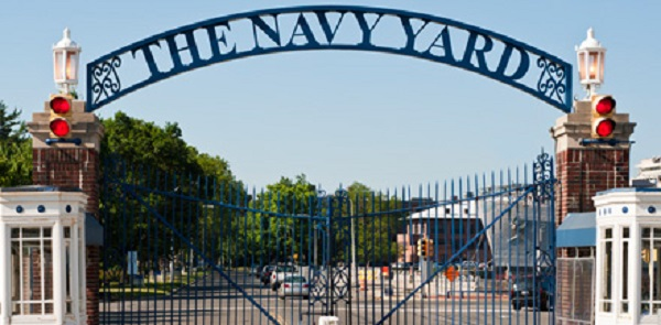 The Navy Yard grid modernization