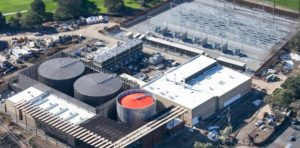 The central energy facility has helped Stanford University reduce $420 million in operational costs