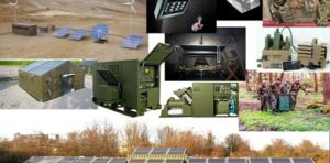 According to NATO's website the weight of batteries to power the wide range of electronic equipment used by the military adds a substantial burden to soldiers. Fuel convoys are vulnerable to attack (it is estimated that 3,000 US soldiers were killed or wounded in attacks on fuel and water convoys in Iraq and Afghanistan between 2003 and 2007) Pic credit: army-technology.com
