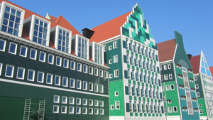 E-harbour Amsterdam