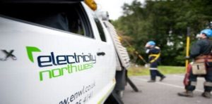 Electricity North West Schneider Electric deal