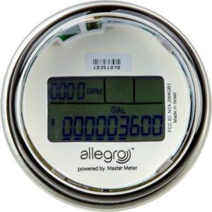 Master Meter Allegro AMI
