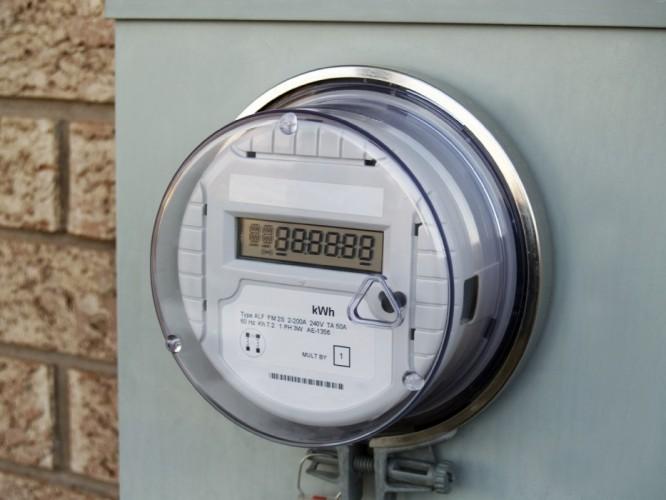 Smart meter Smart Energy GB