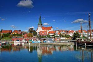Bornholm Island electricity meter tender