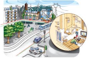 ERDF's GreenLys project Engerati smart energy news
