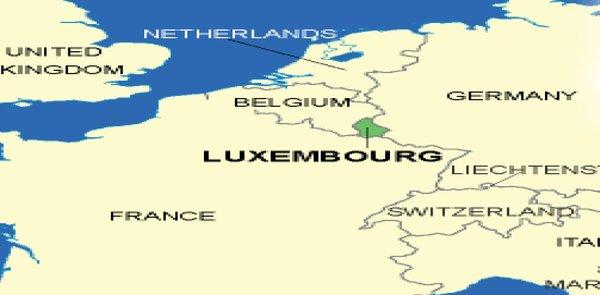Luxembourg smart meters