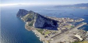 Smart meter pilot Gibraltar and Elster