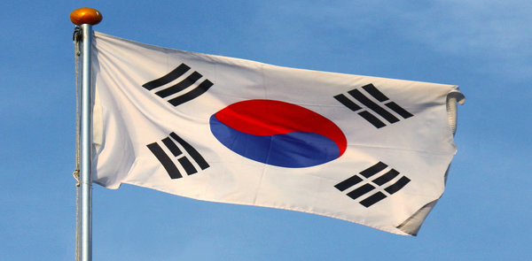South Korea smart grid equipment market