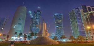 Middle East smart meters Doha, Qatar