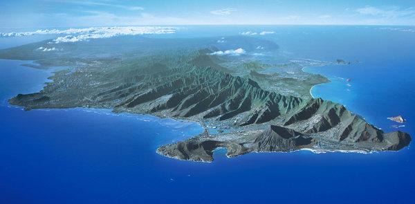 Oahu island Hawaii smart grid technology