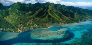 Tonga island smart prepaid meters