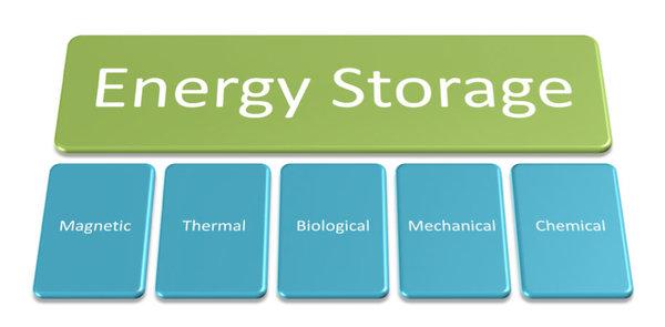 Engerati energy storage