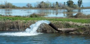 California groundwater data collection