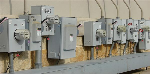Smart meters in Nigeria