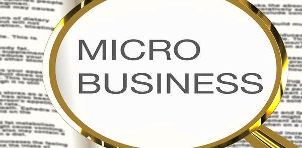 micro businesses smart meters