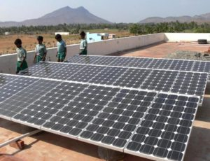 rooftop solar India