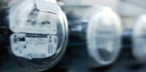 Smart meter market driving DMS