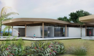 Enel has revealed the design for the home of the future, an intelligent home with the ability to 'think for itself'.