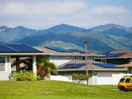 Hawaii renewable energy