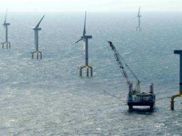 Holland green hydrogen