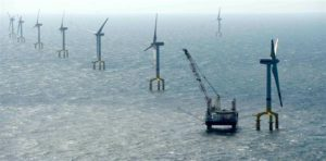 North Sea wind power Engerati