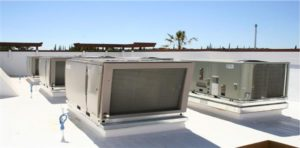 energy storage Ice Bear