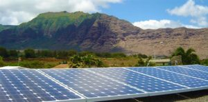 renewables in Hawai'i