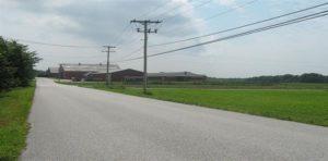smart grids in U.S Georgia rural