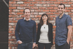 Electric Kiwi partners